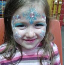 Glittery Patterns